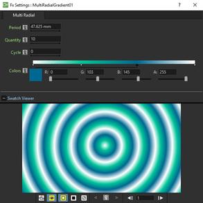 Applying Effects — OpenToonz 1 3 0 documentation