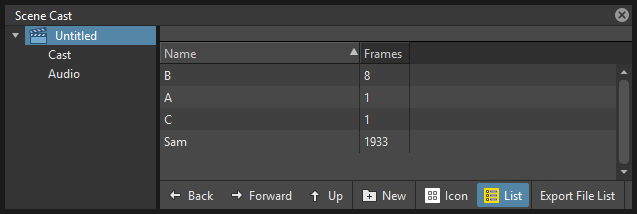 Icon Frames One Ui
