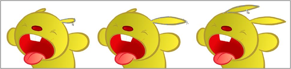 Drawing Animation Levels — OpenToonz 1 3 0 ドキュメント